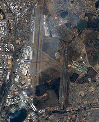 Международный аэропорт имени О. Р. Тамбо