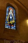 монмарт.ст пьер де монмарт Церковь даже хотели снести, поскольку здание начало рушиться, однако вмешательство деятелей культуры спасло этот памятник истории ...