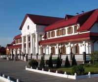 Фото отеля Корчма