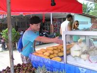 Вот так продают вкуснейшее манго