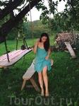 отдых в деревне в Беларуси
