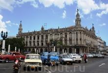 Фото 5 рассказа Куба 2011 Куба