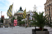площадь Karlsplatz (Stachus)