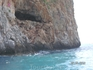 пиратская пещера (яхт-тур)