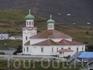 самая старая православная церковь в США