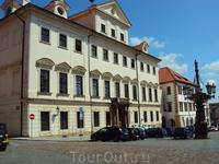 Фото 63 рассказа тур в Чехию с посещением Вены и Дрездена Прага