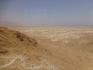 Следующий день. В пустыни. Бескрайние пустыни. Остановка 1 - на Северо-Западе Мертвого моря - Кумран