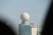 С таким куполом делают здания, принадлежащие одной из крупнейших компаний Эмиратов - Etisalat (Этисалат, ее конкурента зовут Du - Ду). Так что вот так ...
