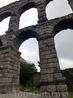 Акведук является самым важным памятником в архитектуре города. В течение многих столетий он оставался активным, снабжая Сеговию и, в частности, величественный ...