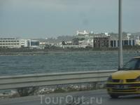 вид г.Тунис 2