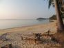 Один из замечательных пляже острова - пляж Талинг Нгам