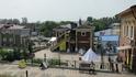 Иркутск, 130-й квартал - рай для туристов.