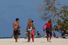 Гуардалавака (Guardalavaca) - морской курорт на Кубе, Ольгин