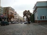 ул. Б.Хмельницкого