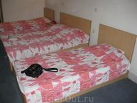 Андимешк Отель в котором мы жили