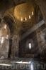 Монастырь внутри.