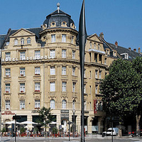Фото отеля Hotel Metropole
