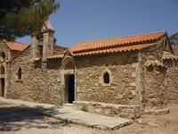 монастырь Варсамонеро