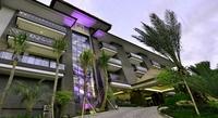 Фото отеля Amaroossa Suite Bali
