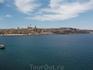 вид на столицу Мальты - Валетту