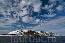 Земля Франца-Иосифа - пожалуй, один из красивейших архипелагов Арктики.