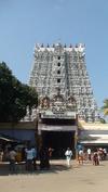 Фотография Храм Тханумалаян в Сучиндраме