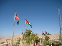 Поездка в Иорданию