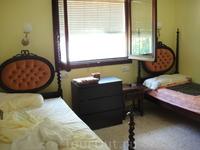 вторая комната детская
