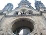 Церковь памяти Кайзера Вильгельма