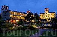 Фото отеля Country Clube de Goa