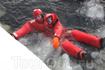 купание в Ботническом заливе