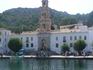 Церковь на о. Семи