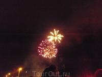 """тур """"Новогодние костры и фейерверки"""""""