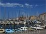 Говорят, что Пиранский залив - рай для яхтсменов. Марина занимает заметное место в городе.
