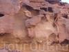 Фотография Цветной каньон
