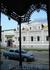 на ул.Ленина - ремонт крыши музея Городецкого пряника