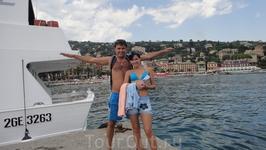 Моя мечта осуществилась... Мы собрались поехать в город Портофино!!!!!!!!!!!!!!