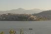 Кастория, озеро