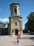 Храм Иоанна Предтечи (действующий православный храм)