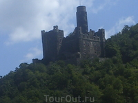 Мышкин замок