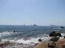 Море просто прозрачное!!