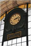 часы на жд вокзале