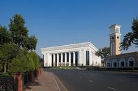 Ташкентский Дворец Форумов