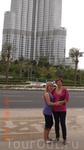 "Самая высокая башня "" Бурш Дубай"""