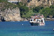 Экскурсия на лодке с прозрачным дном