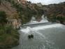 Толедо. Плотина на реке Тахо