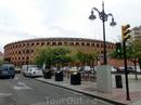 По соседству с Площадью Портильо находится другая площадь - Plaza de Toros de Misericordia с сооружением понятного назначения - ареной для корриды. Странное название для сооружения, если учесть, что misericordia - это сострадание или жалость. Но оказалось, что ее построили по приказу мэра Сарагосы Ramón Pignatelli чтоб за вырученные деньги субсидировать Hospital y la casa de La Misericordia (госпиталь и приют). Арена - это огромной формы круглое сооружение 48 метров в диаметре, вмещает 10 тыс человек.