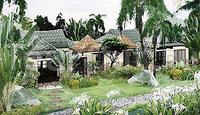 Фото отеля Melati Beach Resort & Spa