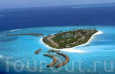 The Hilton Maldives