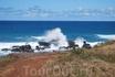 волны Мауи